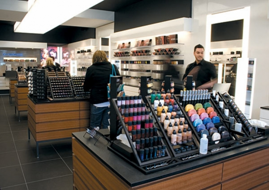 Cosmetics store rejected in Swieqi